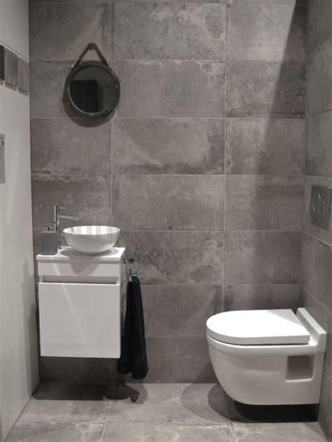 badkamer en toilet ideeen 25 beste idee 235 n over toiletruimte op pinterest