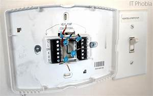 Nest Learning Thermostat 3rd Generation  U2013 Installation Guide