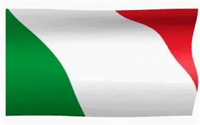 Italy Flag Waving Flags Animated Italian Gifs
