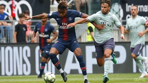 Match : Que retenir de PSG/Bayern (1-3) ? | CulturePSG