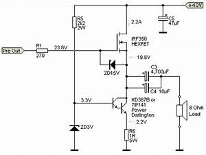 mosfet manufacturers electronic circuit diagram and layout With the basic theory of power mosfet