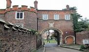 Richmond Palace | London | England | Europe