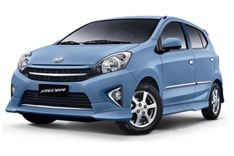 Review Toyota Agya by Toyota Agya Mobilkamu