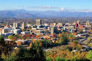 Attractions & Things to Do in Asheville North Carolina