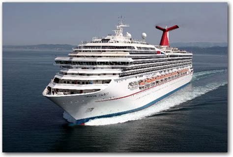 21 Unique Carnival Cruise Ships Year Built | Fitbudha.com
