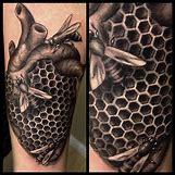Anatomical Heart Tattoo Black And White | 640 x 640 jpeg 89kB