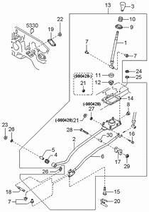Wiring Diagram Kia Sephia 1997