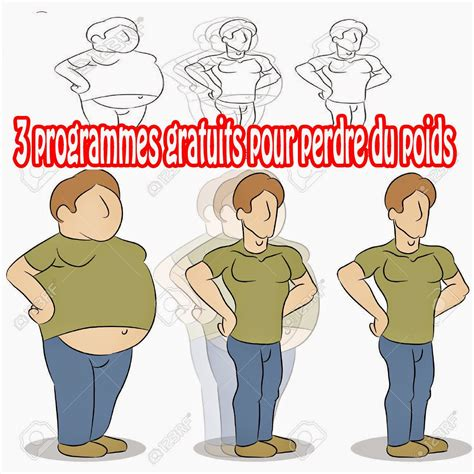 programme salle de sport perte de poids 3 programmes gratuits pour perdre du poids sports et sant 233