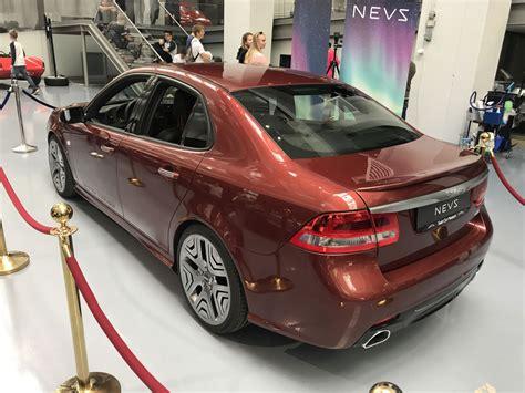 saab   turbo edition concept car saabworld