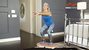 Vibro Shaper Mediashop : vibro shaper ganzk rper fitnessger t mediashop tv youtube ~ Yasmunasinghe.com Haus und Dekorationen