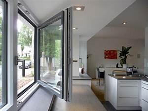 Alu Rückwand Küche : k che vor fenster ~ Sanjose-hotels-ca.com Haus und Dekorationen