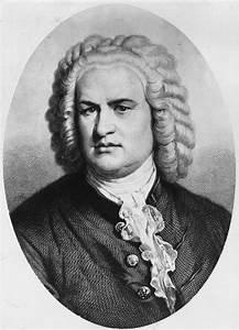 Johann Sebastian Bach Born March 31 1685 Eisenach