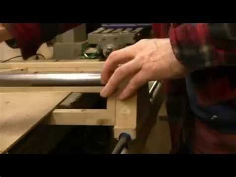 woodworking router works