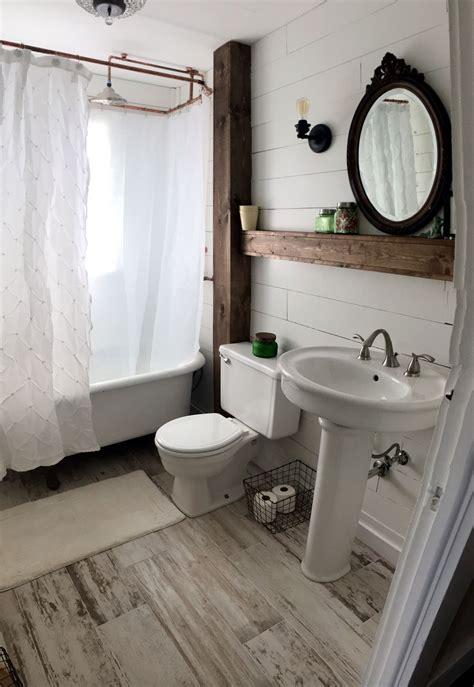 farm style bathroom farmhouse style bathroom shiplap bathroom farmstyle