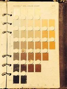 Munsell Soil Color Chart 1000 Images About Quot Hues Quot Ing Color In Science And