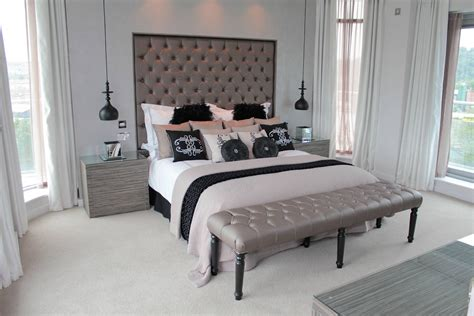 A Bedroom by 25 Fantastic Master Bedroom Collections