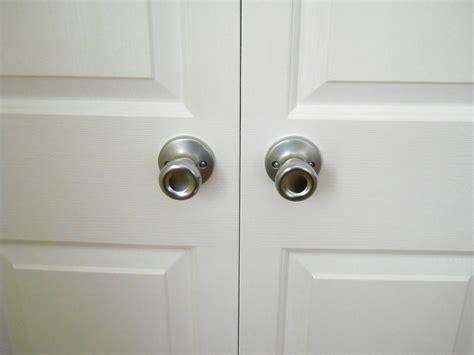 bifold closet door hardware 1001 goals bifold closet doors deconstructed