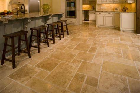 elegant  timeless travertine kitchen tiles wearefound