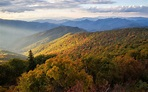 Blue Ridge Mountains North Carolina Wallpapers | HD ...