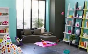 Etagere Echelle Murale : etagere echelle murale 5 id es de d coration int rieure french decor ~ Teatrodelosmanantiales.com Idées de Décoration