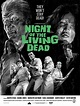 Night of the Living Dead Soundtrack LP Artwork on Behance ...