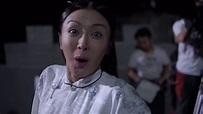 延禧攻略 幕後花絮 富察皇后反差萌!![影音]|秦嵐背心緊到爆 - 每日娛樂大小事