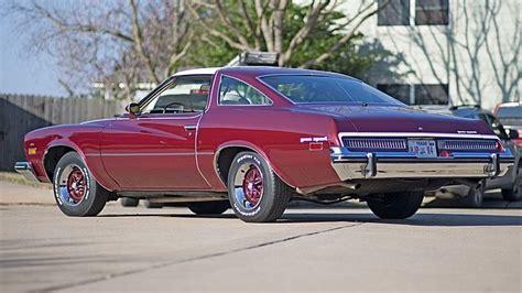 1974 Buick Skylark by 1974 Buick Century Gran Sport 455 Ci Factory Air