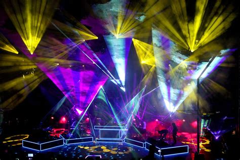 Pretty Lights by Pretty Lights Rocks Photos The Years Mountain