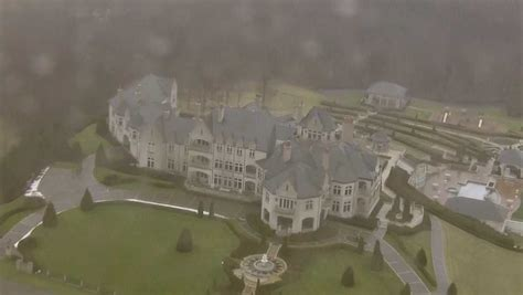 ceo indicted  mega mansion tax fraud scheme