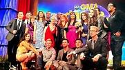 'DWTS' 16 Cast Revealed! | Entertainment Tonight