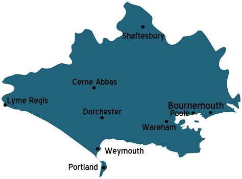 dorset travel guide  wikivoyage