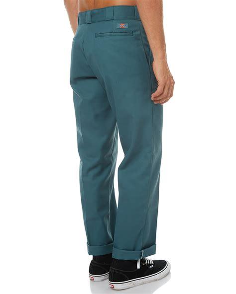 Dickies 874 Original Fit Work Pant  Lincoln Green