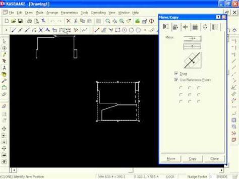 drawing  packaging design  kasemake design software