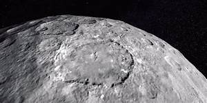 Fly Around Ceres In This Dramatic New NASA Video | HuffPost
