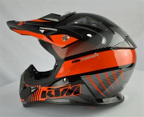 New Ktm Motorcycle Helmet / Aitocycle Helmet/ Road Helmet