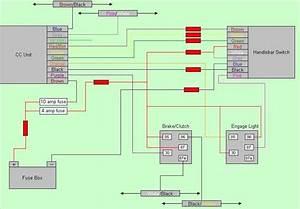 Dl 650xt 2017 Wiring Diagram
