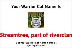 warrior cat name generator warrior cat name generator warrior cats