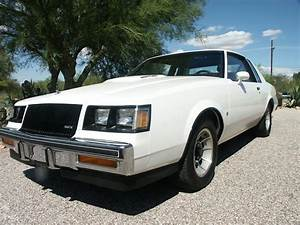 1987 Buick Regal Limited 2 Door Coupe