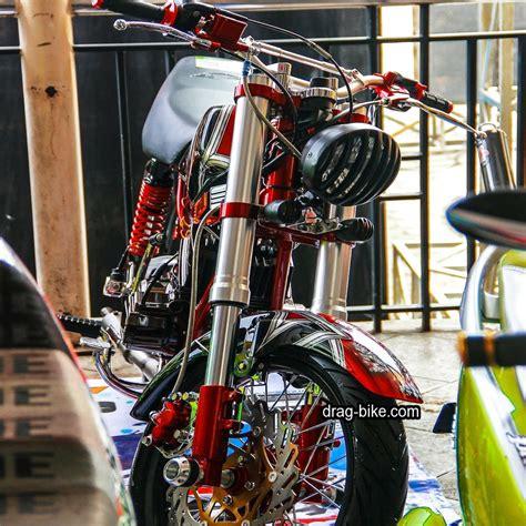 Modif Motor Rx King by Gambar Modifikasi Rx King Trail Modifikasi Yamah Nmax
