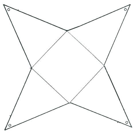 pyramid template diy wedding crafts pyramid box template for wedding favors