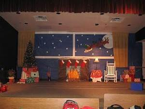 Christmas Pageant Ideas For School christmas acrostic