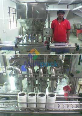 chyawanprash filling machine chyawanprash bottle  jar filling machine gujarat india