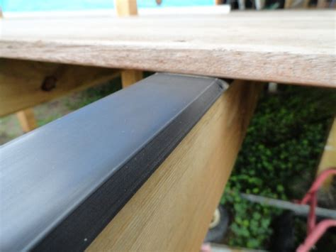 Deck Joist Cover by Framing Construction Surfcoast Geelong Bellarine Carpenter