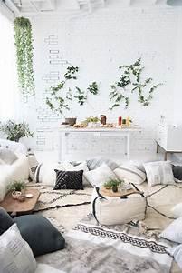 Adoptez le coussin de sol frenchy fancy for Tapis de sol avec coussin canapé 70x50