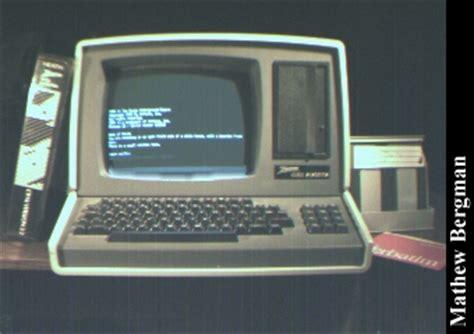 Zenith Data Systems Model Z89 Digital Computer