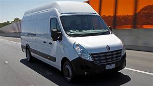 Renault Master 2014 Review