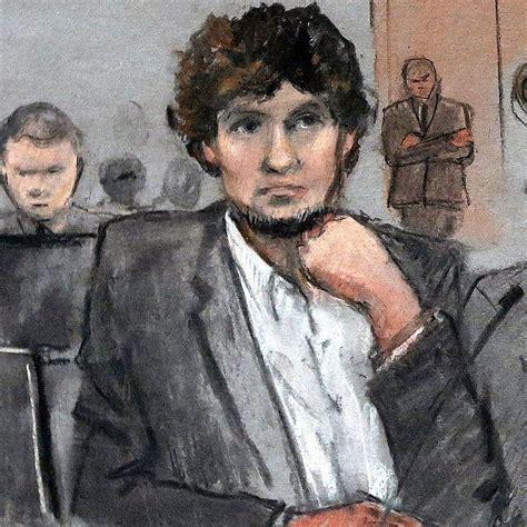 Boston Marathon Bomber Dzhokhar Tsarnaev Apologizes to ...