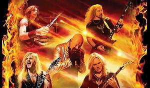 Judas Priest The Warfield
