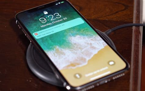 these low cost wireless qi chargers will juice your new iphone x or iphone 8