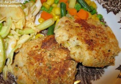 croquette de saumon cuisine futee au plaisir de bien manger croquettes de saumon